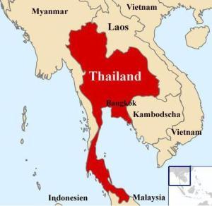 Reisen-nach-Thailand