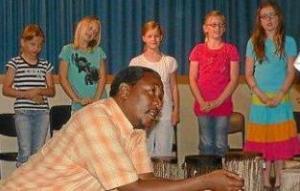 John-Mponda