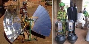 Solar-oder-Holzsparofen