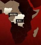 afrika-karte-nigeria-kongo