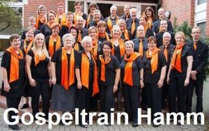 Gospeltrain-Hamm