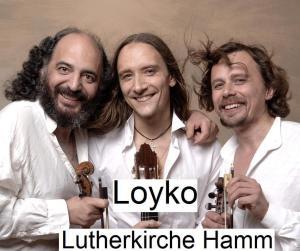 Loyko