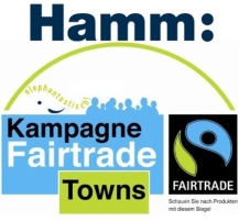 Fairtrade-Town Hamm