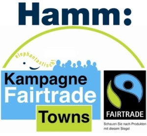 Fairtrade-Town Hamm