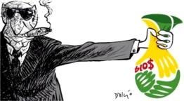 Brasilien-Fussball-WM