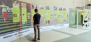 TrikotTausch-Ausstellung