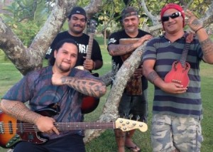 Toaura-Tahiti