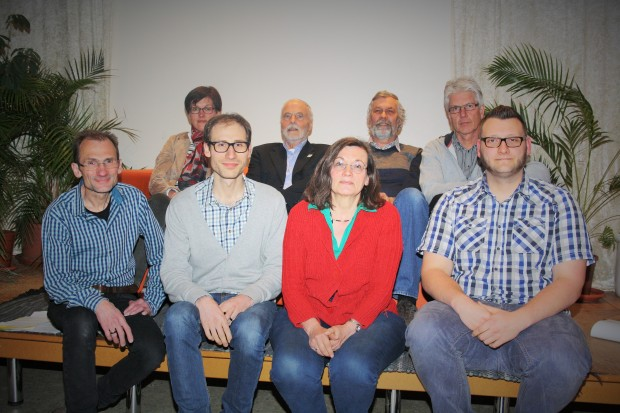 FUgE-Vorstand