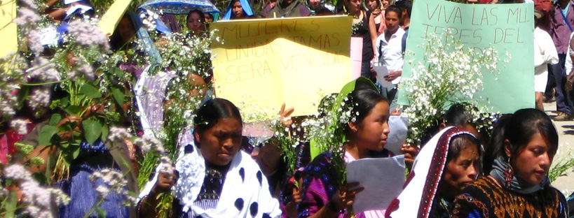 Chiapas Mexiko Header