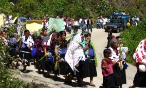 Chiapas Mexiko