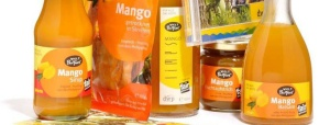 Fairtrade Mango Buffet