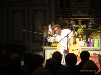 Celso Machado in der Jugendkirche Hamm 6