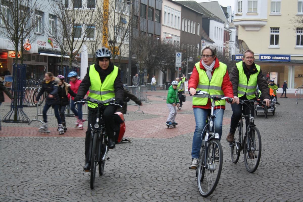 Autofasten 2015 - Beweg Dich
