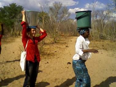 Claudia-Wegener-in-Zimbabwe