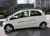 Klimafreundliche Mobilität