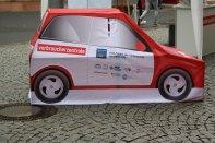 klimafreundlich mobil - EWU-Tag 2013