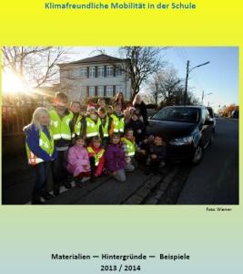 Klimafreundliche Mobilität in der Schule