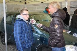 Interview mit Radio Lippe Welle hamm