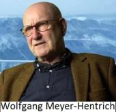 Wolfgang Meyer-Hentrich